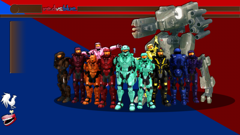 10 Top Red Vs Blue Background FULL HD 1920×1080 For PC Background 2020 free download nxoe rvb background imgur 800x450