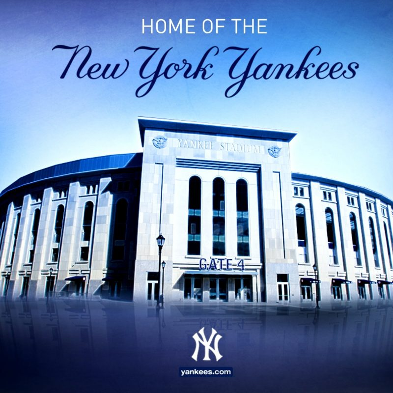 10 Latest New York Yankess Wallpaper FULL HD 1080p For PC Desktop 2018 free download ny yankee wallpapers 800x800