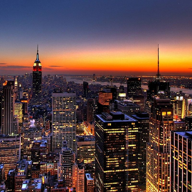 10 New New York Wallpaper Night FULL HD 1080p For PC Background 2018 free download nyc at night wallpapers wallpaper cave 1 800x800