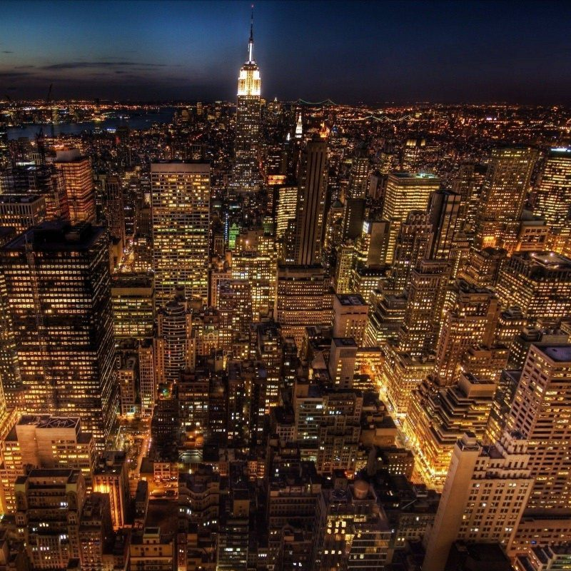 10 Best New York City Night Hd Wallpaper FULL HD 1080p For PC Background 2018 free download nyc at night wallpapers wallpaper cave 800x800