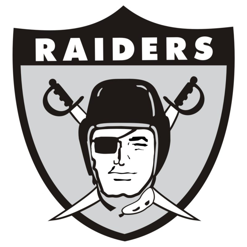 10 New Oakland Raiders Logo Pictures FULL HD 1920×1080 For PC Desktop 2018 free download oakland raiders 800x800