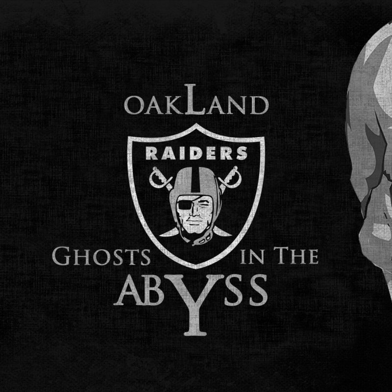 10 Latest Oakland Raiders Wallpaper Images FULL HD 1080p For PC Desktop 2018 free download oakland raiders hd wallpapers backgrounds wallpaper raiders 1 800x800