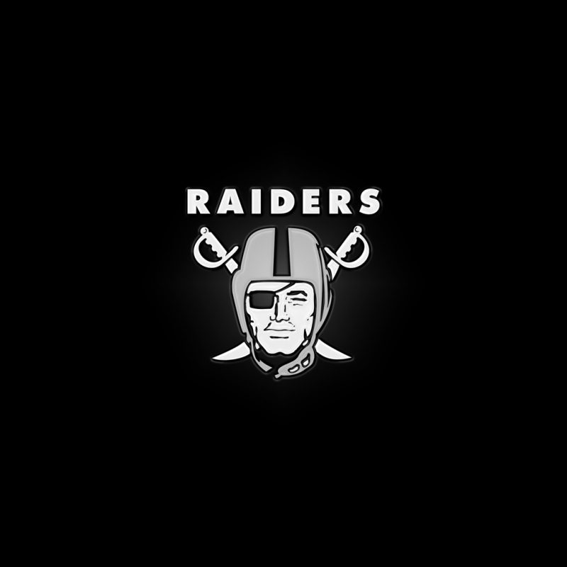10 Latest Oakland Raiders Wallpaper Images FULL HD 1080p For PC Desktop 2018 free download oakland raiders head ipad 1024button digital citizen 800x800