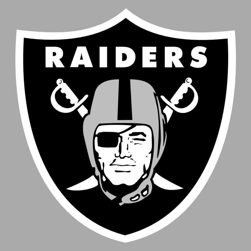 10 Most Popular Oakland Raider Logo Pictures FULL HD 1920×1080 For PC Background 2018 free download oakland raiders logo http www raiders http pinterest 800x800