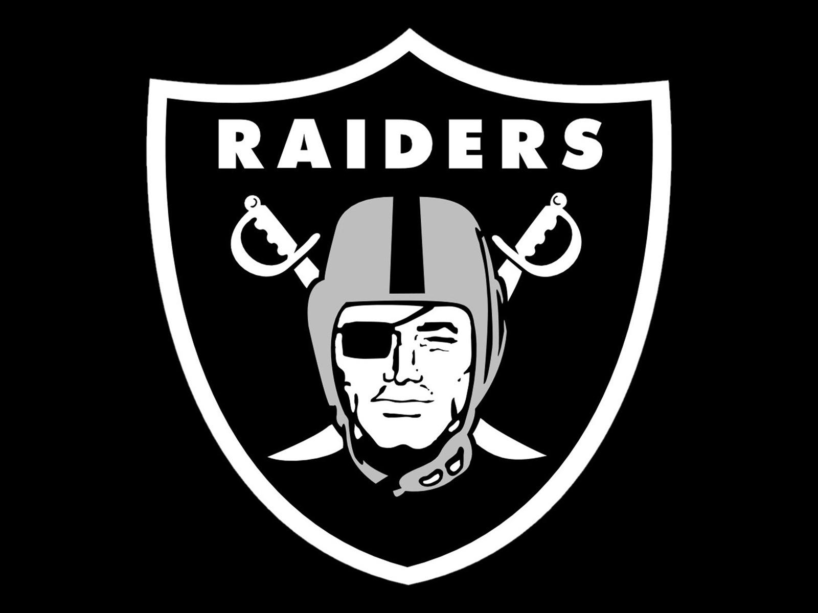 oakland raiders logo oakland raiders logo wallpaper – logo database