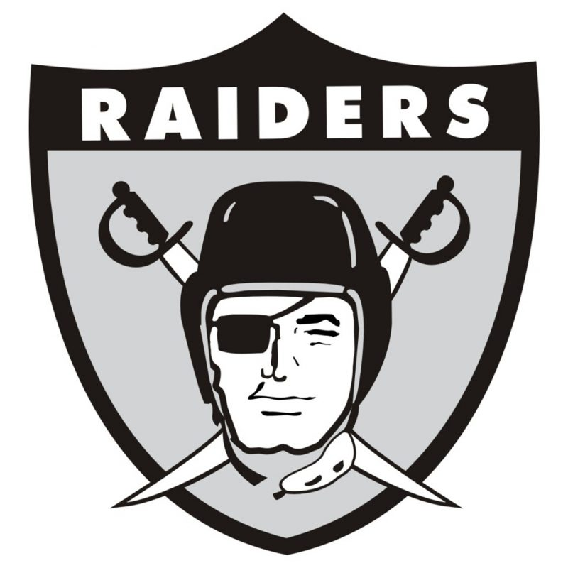10 Latest Oakland Raiders Logo Pics FULL HD 1920×1080 For PC Desktop 2018 free download oakland raiders logo old oakland raiders logo logo database 800x800