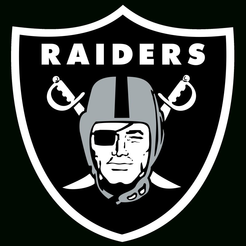 10 Most Popular Oakland Raider Logo Pictures FULL HD 1920×1080 For PC Background 2018 free download oakland raiders logo png transparent svg vector freebie supply 2 800x800
