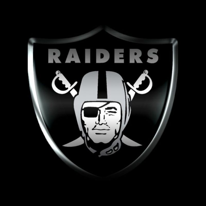10 New Oakland Raiders Wallpaper Free FULL HD 1920×1080 For PC Desktop 2018 free download oakland raiders logo wallpapers group 53 800x800