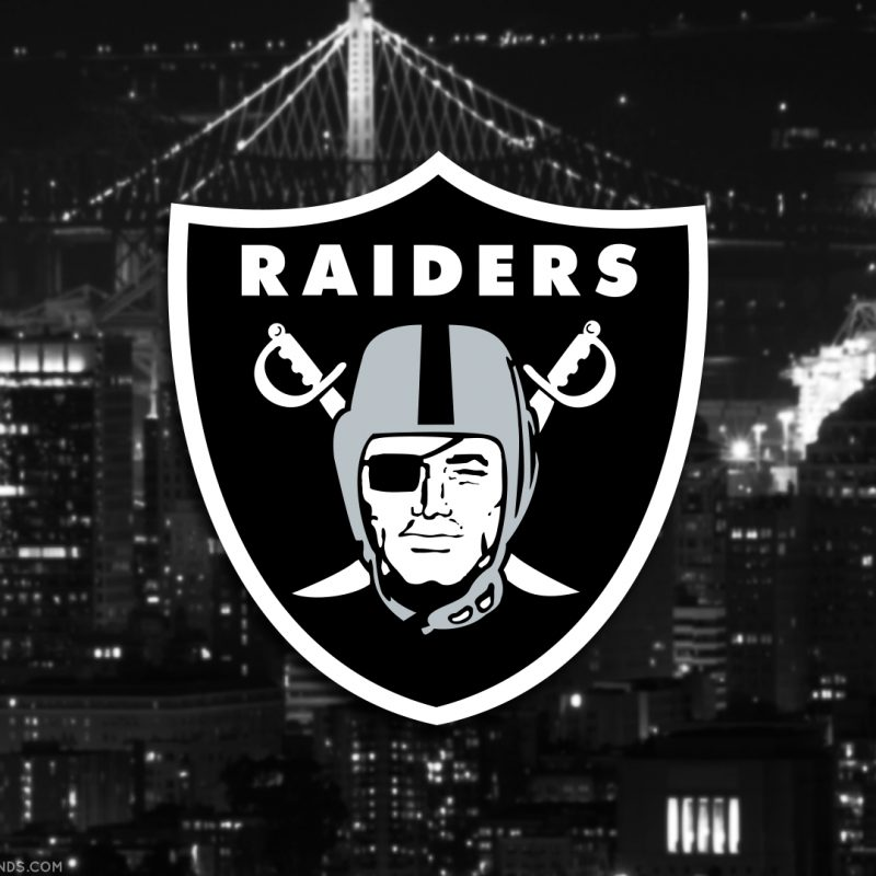 10 Latest Oakland Raiders Wallpaper Images FULL HD 1080p For PC Desktop 2018 free download oakland raiders wallpaper high quality resolution of iphone 1 800x800