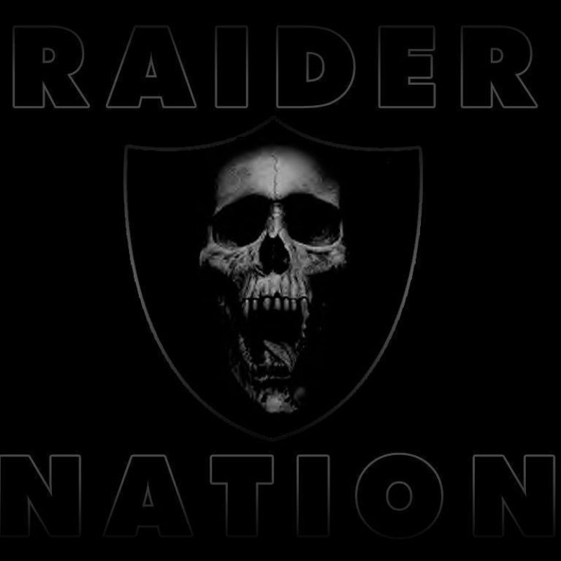 Free Oakland Raiders Wallpapers: 10 New Oakland Raiders Wallpaper Free FULL HD 1920×1080