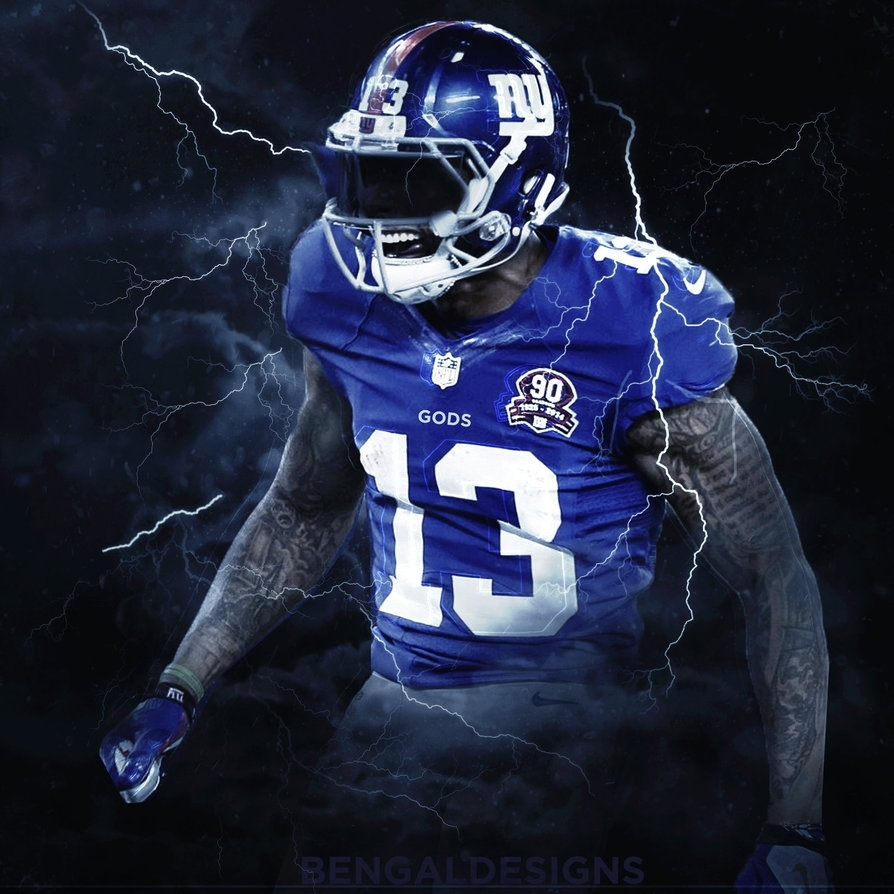 10 Latest Odell Beckham Jr Wallpaper FULL HD 1080p For PC Background 2020 free download odell beckham jr wallpaperbengaldesignsbengalbro on deviantart 1