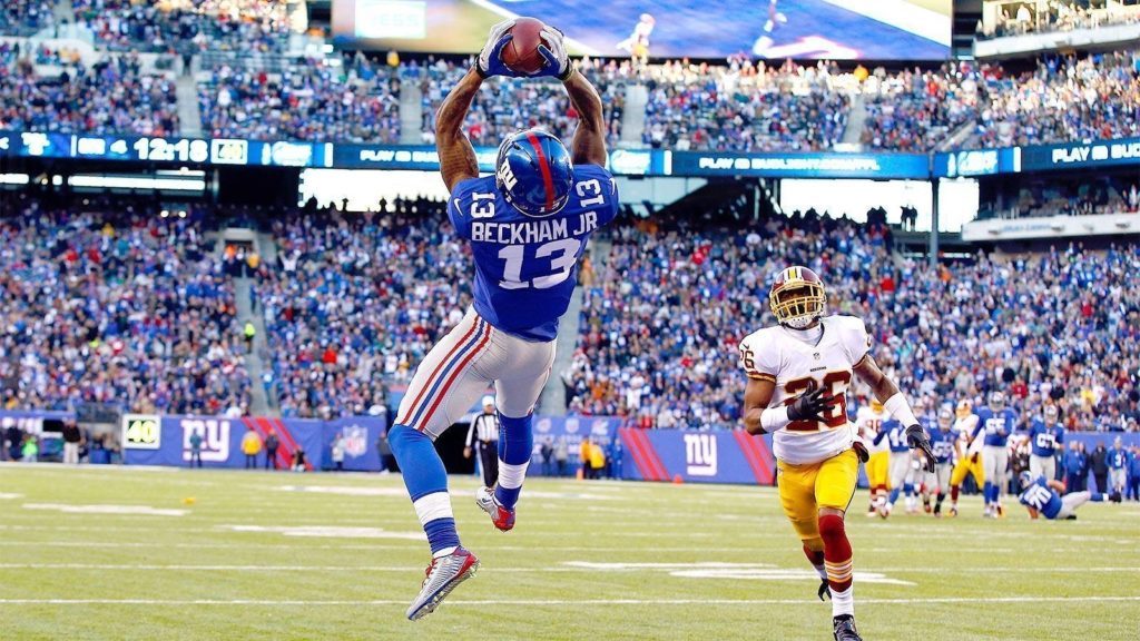 10 Top Odell Beckham Wallpaper Hd FULL HD 1920×1080 For PC Desktop 2018 free download odell beckham jr wallpapers wallpaper cave 1024x576