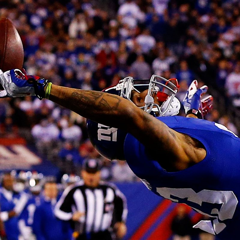 10 New Odell Beckham Jr Catch Wallpaper FULL HD 1080p For PC Desktop 2018 free download odell beckham jr wallpapers wallpaper cave free wallpapers 800x800