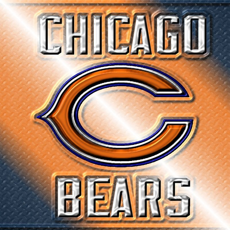 10 Latest Chicago Bears Wallpaper Free FULL HD 1080p For PC Desktop 2020 free download of the week chicago bears wallpaper chicago bears wallpapers 800x800