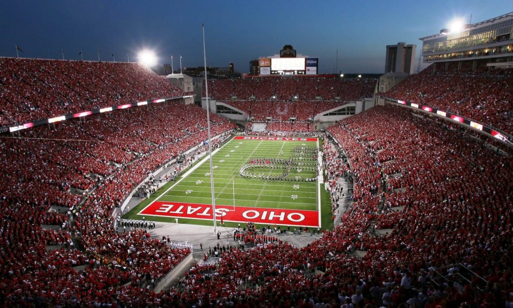 10 Top Ohio State Desktop Background FULL HD 1920×1080 For PC Background 2018 free download ohio stadium wallpaper best games wallpapers pinterest wallpaper 1024x615