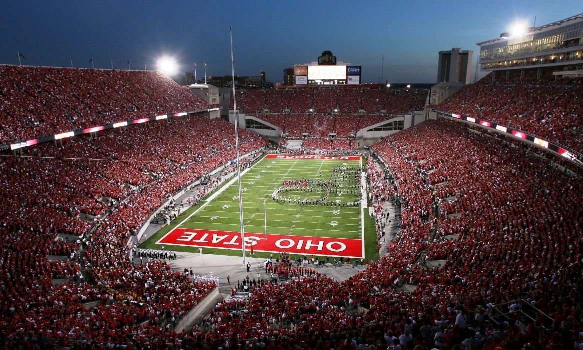 ohio state buckeyes college football (23) wallpaper | 2339x1404