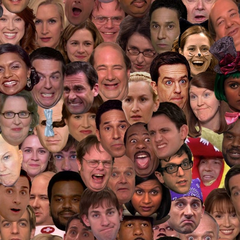 10 New Dunder Mifflin Desktop Wallpaper FULL HD 1080p For PC Desktop 2018 free download ok now i made a tiled desktop wallpaper of the whole cast 800x800