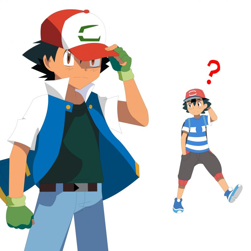 10 Top Pictures Of Ash From Pokemon FULL HD 1080p For PC Background 2020 free download old ash and new ash pokemon sun and moon know your meme 800x800
