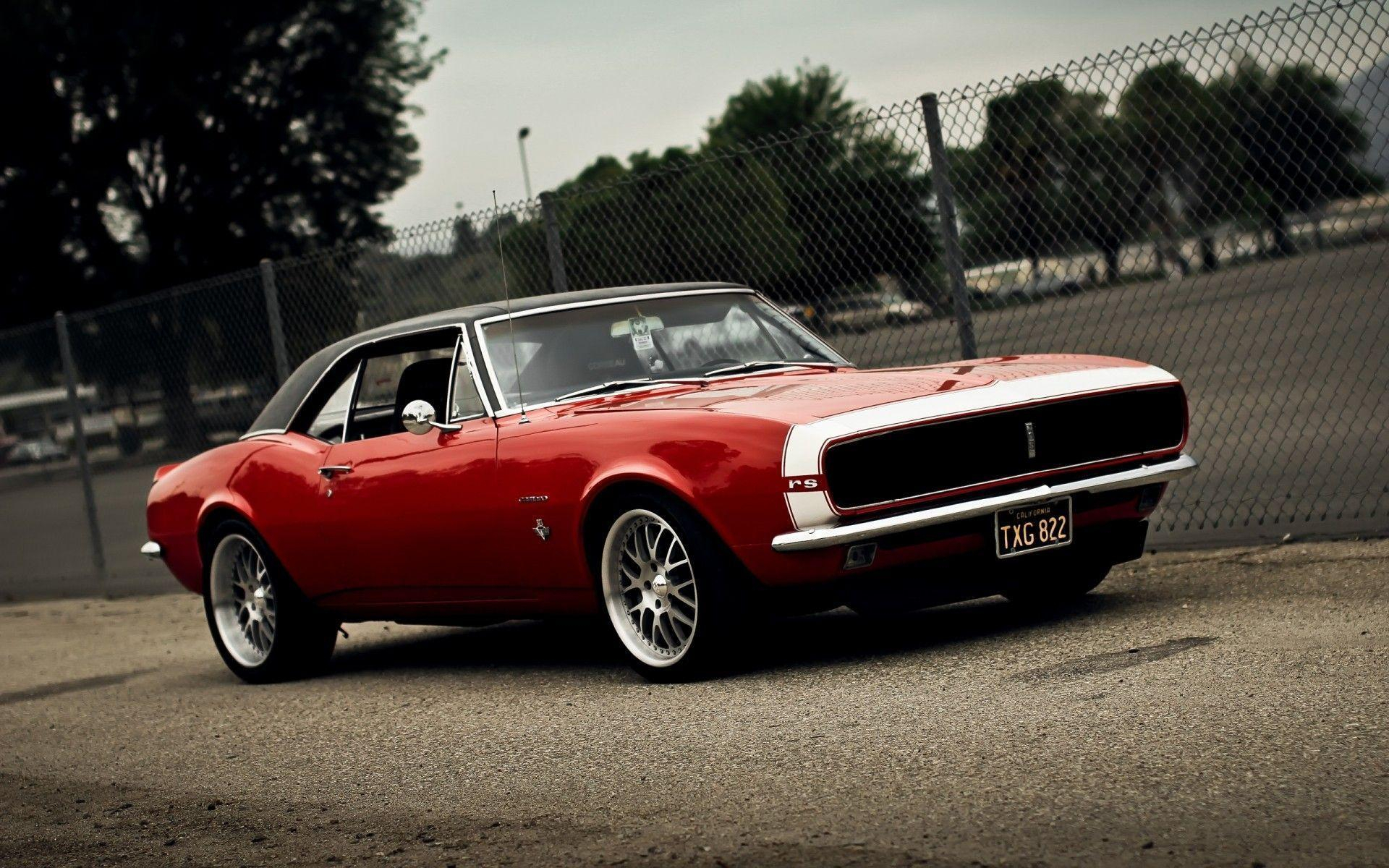 old muscle cars hd wallpapers - wallpaper cave