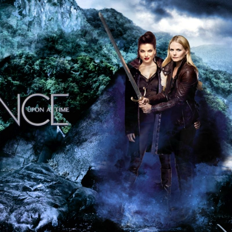 10 Latest Once Upon A Time Season 5 Wallpaper FULL HD 1080p For PC Desktop 2018