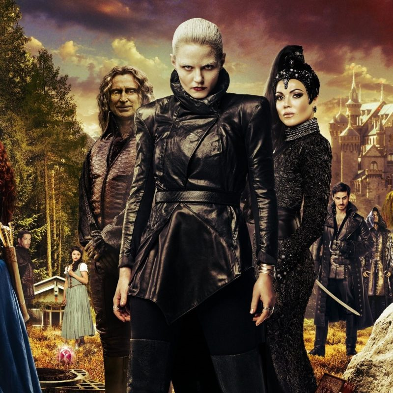 10 Latest Once Upon A Time Season 5 Wallpaper FULL HD 1080p For PC Desktop 2018 free download once upon a time season 5 wallpapers hd wallpapers id 15810 1 800x800