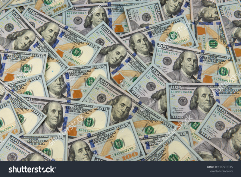 10 New 100 Dollar Bill Wallpaper FULL HD 1080p For PC Background 2021 free download one hundred dollar bills wallpaper stock photo edit now 1162719115 800x587