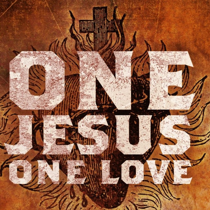 10 Latest Jesus Loves Me Wallpaper FULL HD 1080p For PC Desktop 2021 free download one jesus one love free christian wallpapers 1 800x800