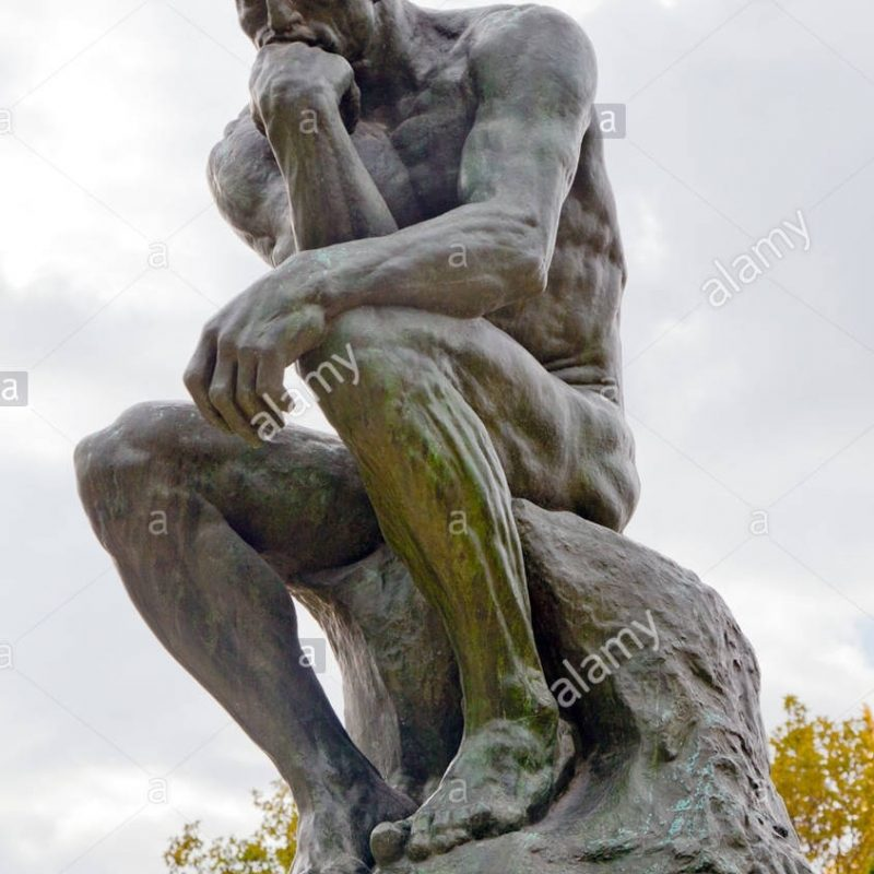10 Latest Images Of The Thinker FULL HD 1080p For PC Desktop 2018 free download one of rodins most famous works the thinker draws crowds to the 800x800