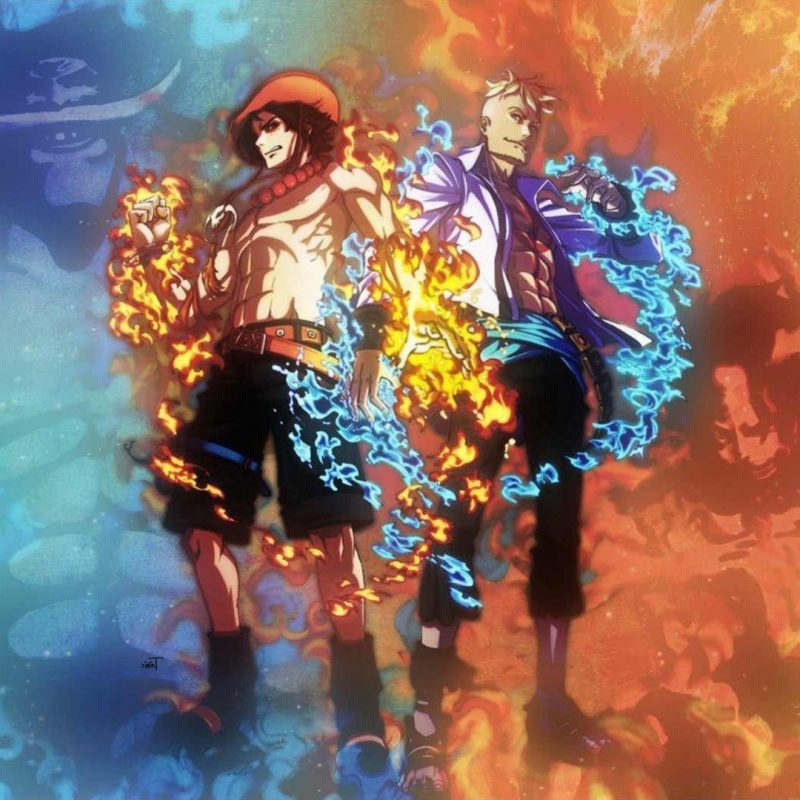10 Best Portgas D Ace Wallpaper FULL HD 1920×1080 For PC Desktop 2020 free download one piece ace wallpapers wallpaper cave 800x800