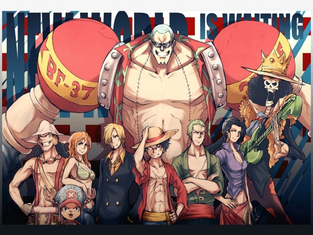 10 Best One Piece Whole Crew FULL HD 1080p For PC Desktop 2020 free download one piece crew monkey d luffy wallpaper download mugivara 1024x768