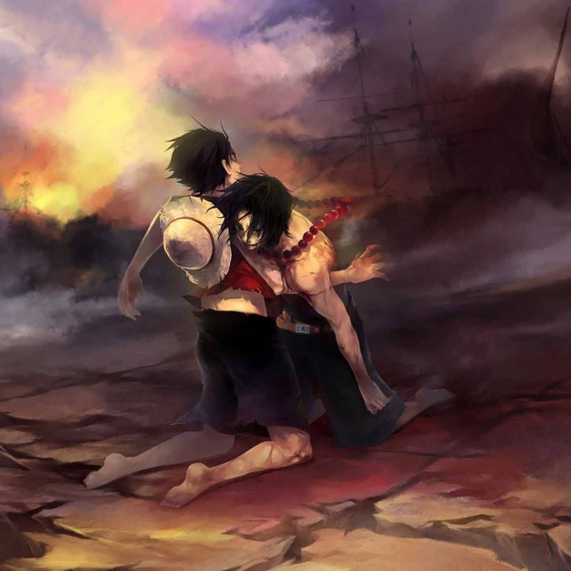 10 Top Luffy And Ace Wallpaper FULL HD 1080p For PC Background 2018 free download one piece luffy ace anime wallpaper dreamlovewallpapers one 800x800