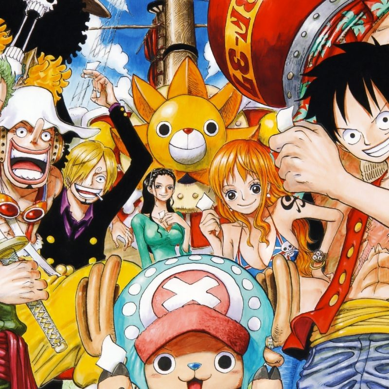 10 Best One Piece 1920X1080 Wallpaper FULL HD 1080p For PC Background 2021 free download one piece mugiwaras full hd fond decran and arriere plan 800x800