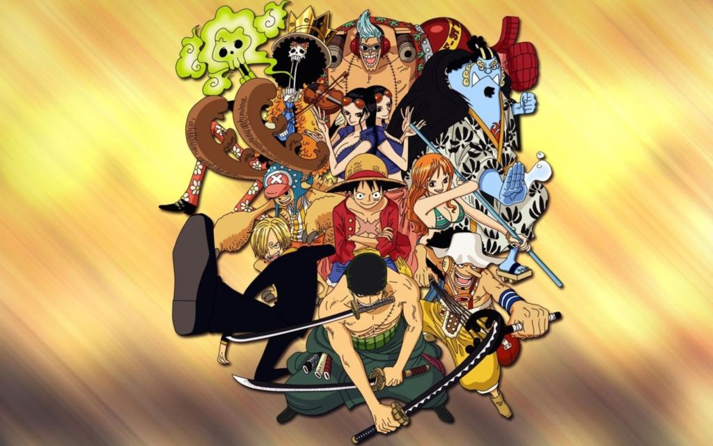 10 Best One Piece New World Wallpaper FULL HD 1920×1080 For PC Desktop 2018 free download one piece new world wallpapers wallpaper cave one piece 1024x640