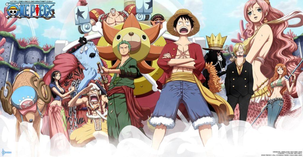 10 New One Piece New World Background FULL HD 1080p For PC Background 2018 free download one piece new worlddeiviscc on deviantart 1024x531