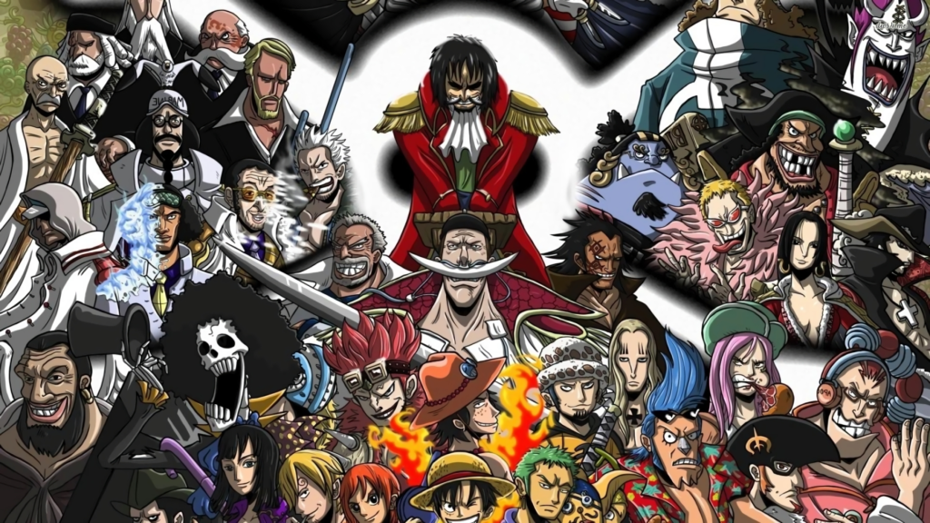 10 Most Popular One Piece Best Wallpaper FULL HD 1080p For PC Background 2018 free download one piece wallpaper dump album on imgur 1024x576