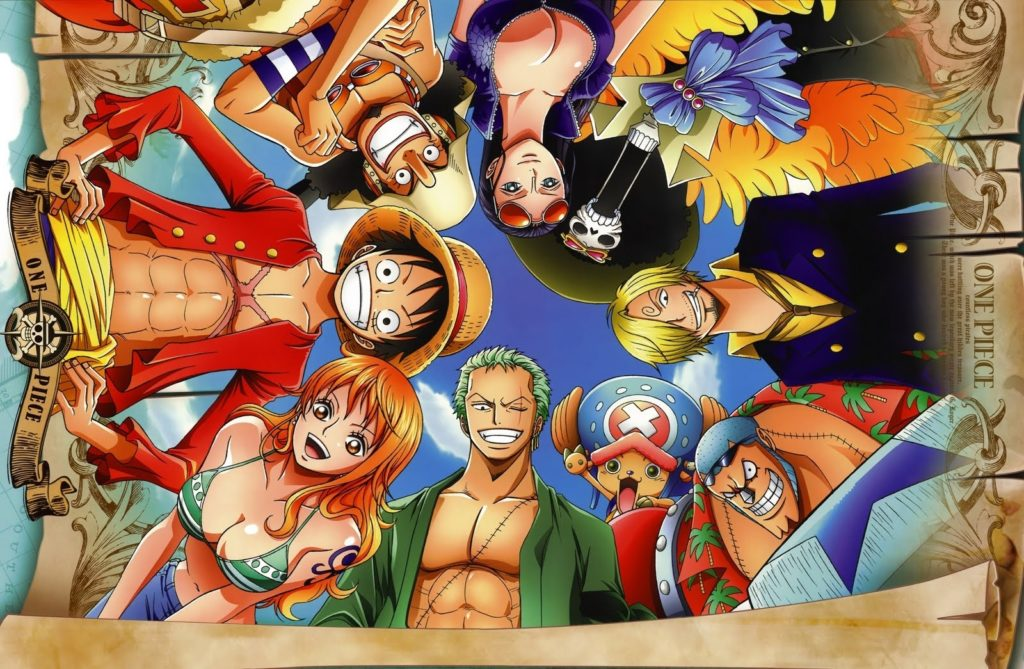 10 New One Piece New World Background FULL HD 1080p For PC Background 2021 free download one piece wallpaper new world 5814 wallpaper walldiskpaper 1024x669