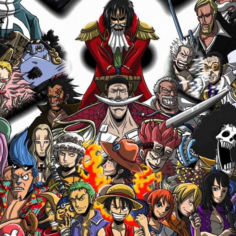 10 Best One Piece Wallpaper Hd 1080P FULL HD 1080p For PC Desktop 2018 free download one piece wallpapers 1920x1080 wallpaper cave 800x800