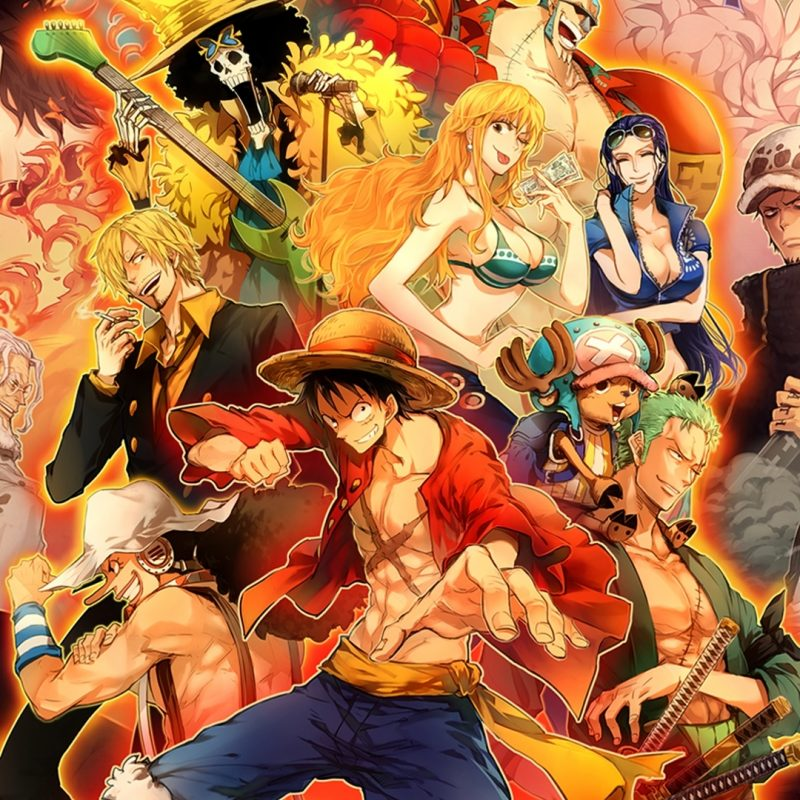 10 Best One Piece 1920X1080 Wallpaper FULL HD 1080p For PC Background 2021 free download one piece wallpapers best wallpapers 2 800x800