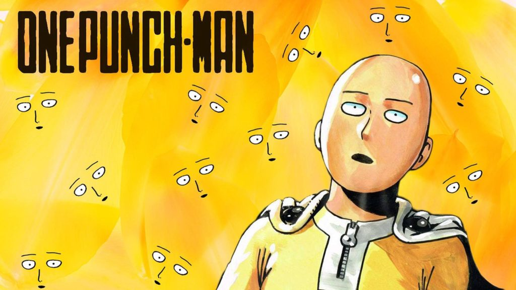 10 Best One Punch Man 1920X1080 Wallpaper FULL HD 1920×1080 For PC Background 2018 free download one punch man saitama face full hd wallpaper and background image 1024x576