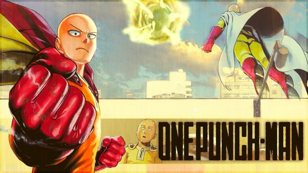 10 Most Popular One Punch Man Backgrounds FULL HD 1080p For PC Background 2018 free download one punch man wallpapers wallpapervortex 1024x576