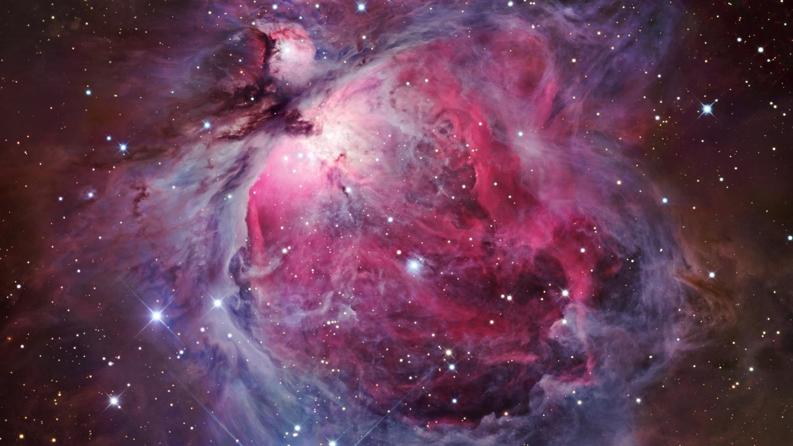 orion nebula wallpapers group with 34 items