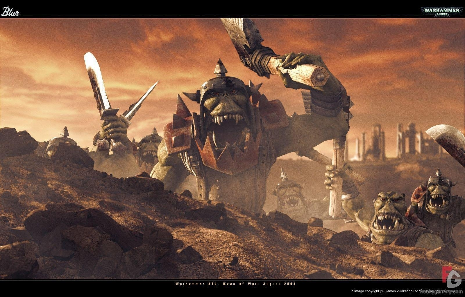 orks wallpapers - wallpaper cave