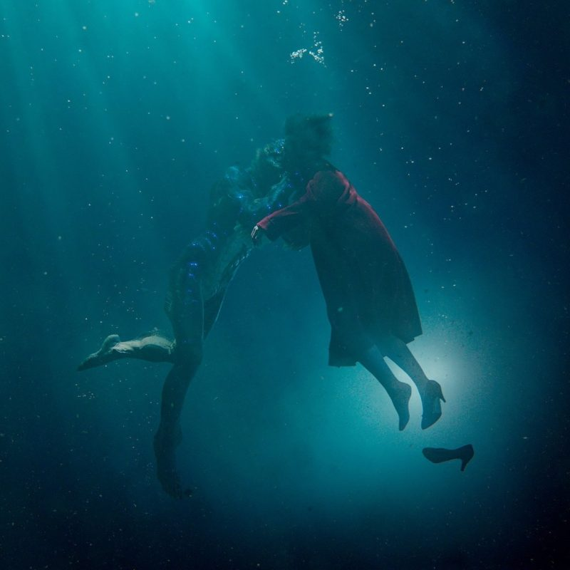 10 Latest The Shape Of Water Wallpaper FULL HD 1080p For PC Background 2020 free download oscars 2018 the shape of water sacre meilleur film et deux prix 800x800