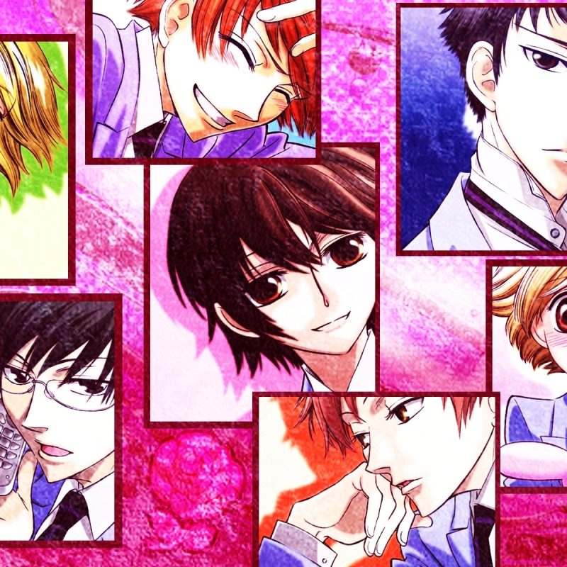 10 Best Ouran Highschool Host Club Wallpaper FULL HD 1920×1080 For PC Background 2018 free download ouran high school host club full hd wallpaper and background image 800x800