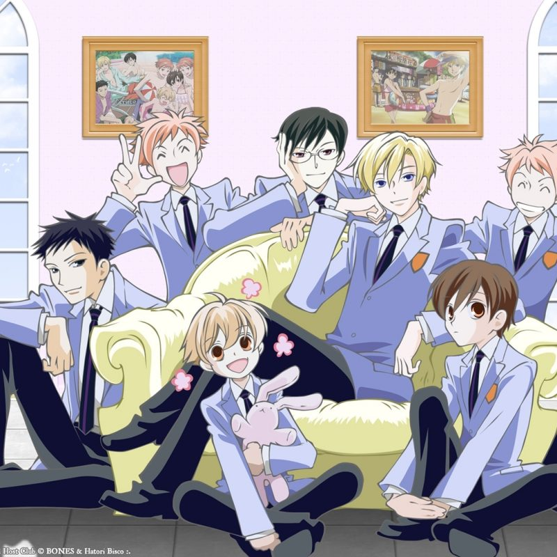 10 Best Ouran Highschool Host Club Wallpaper FULL HD 1920×1080 For PC Background 2018 free download ouran high school host club wallpaper and scan gallery minitokyo 800x800