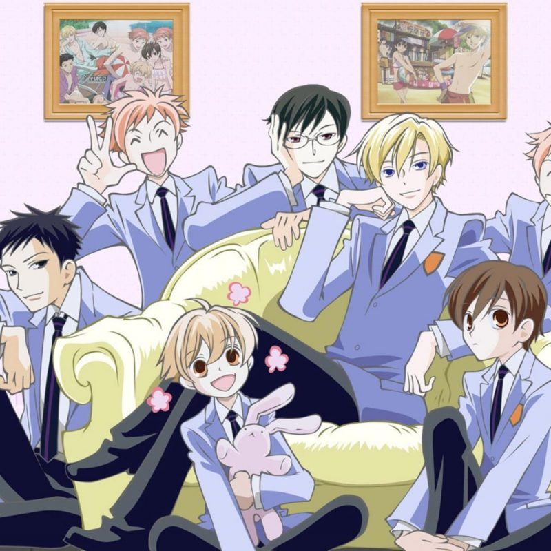 10 Best Ouran Highschool Host Club Wallpaper FULL HD 1920×1080 For PC Background 2018 free download ouran highschool host club wallpaper hd 800x800