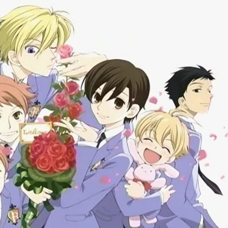 10 Best Ouran Highschool Host Club Wallpaper FULL HD 1920×1080 For PC Background 2018 free download ouran host club wallpapernutmegg on deviantart 800x800