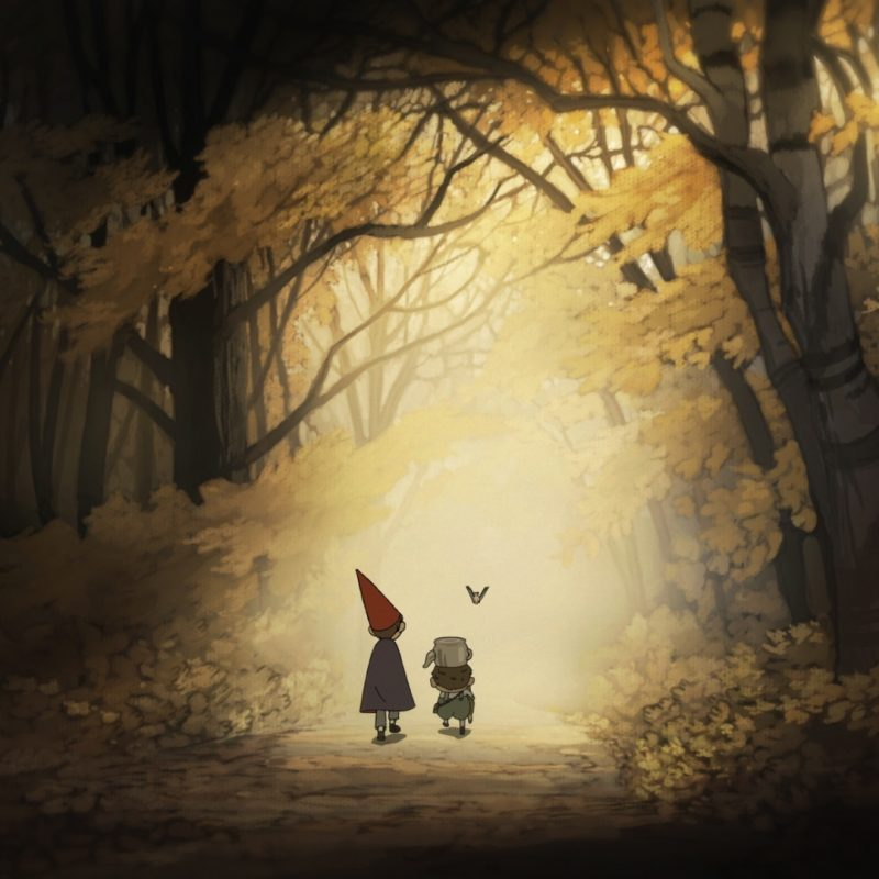 10 Top Over The Garden Wall Wallpaper FULL HD 1080p For PC Desktop 2018 free download over the garden wall images otgw hd wallpaper and background photos 800x800