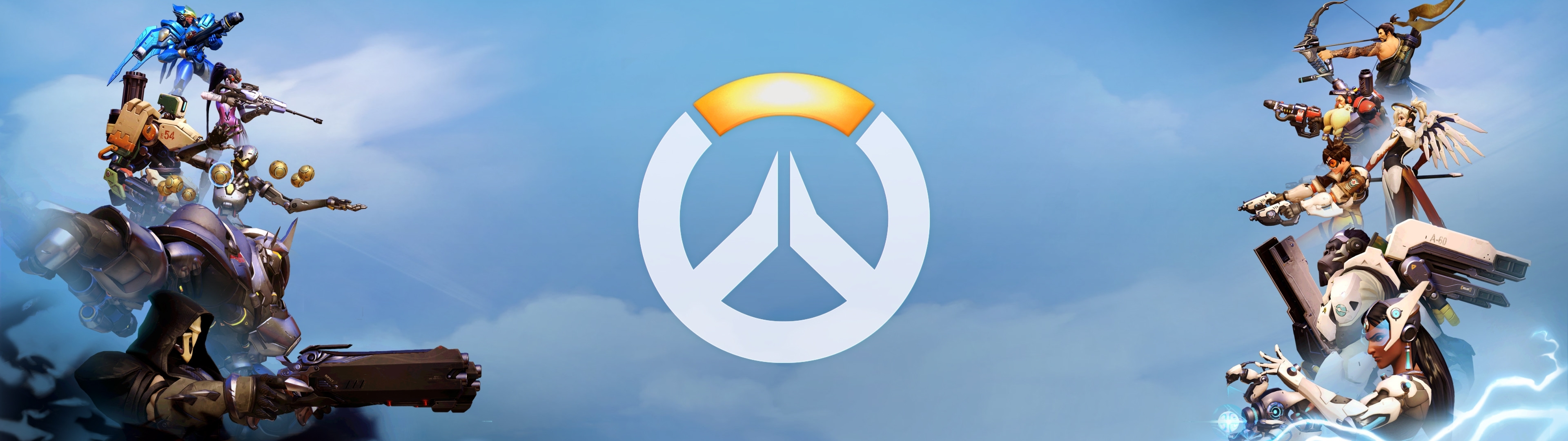 overwatch dual monitor wallpaper (73+ images)
