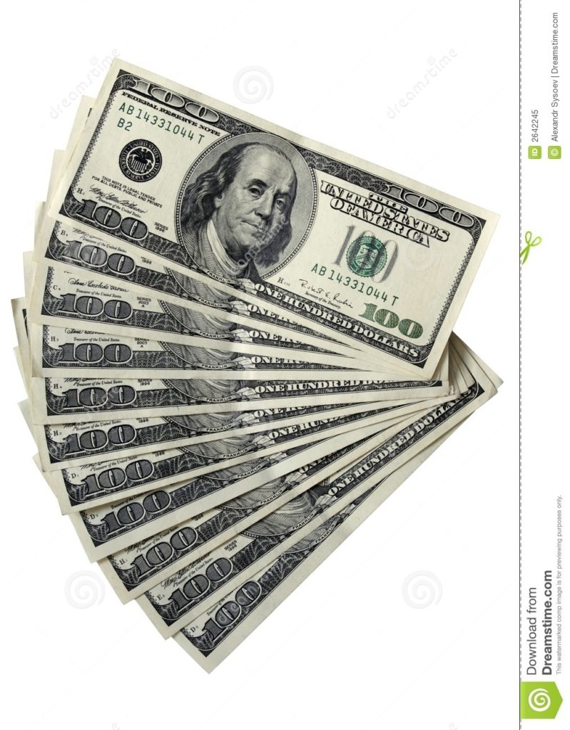 10 Top Photos Of 100 Dollar Bills FULL HD 1080p For PC Background 2018 free download pack of a 100 dollar bills stock image image of savings 2642245 799x1024